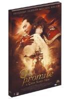La copertina di The Promise (dvd)