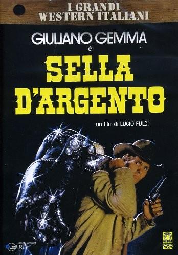 Copertina del film Sella d\'argento