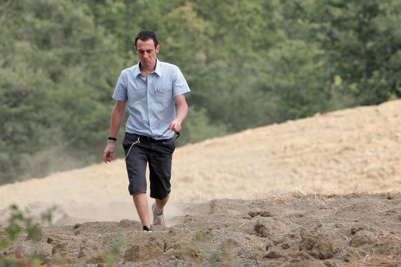 Elio Germano è tra i protagonisti del dramma 'La bella gente'.