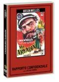 La copertina di Rapporto confidenziale (dvd)