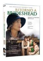 La copertina di Ritorno a Brideshead (dvd)