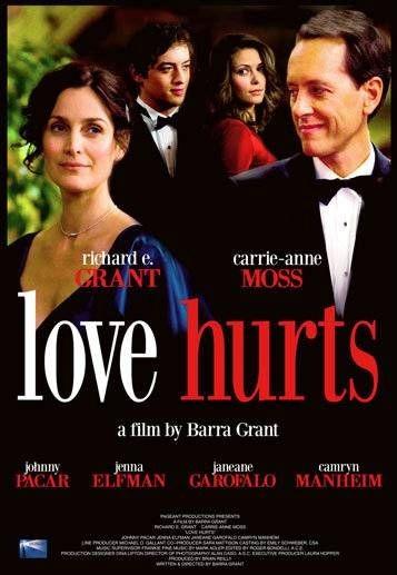 La locandina di Love Hurts