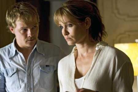 Matthias Koeberlin ed Anja Kling nel film TV tedesco Final Days - La libertà oltre il muro