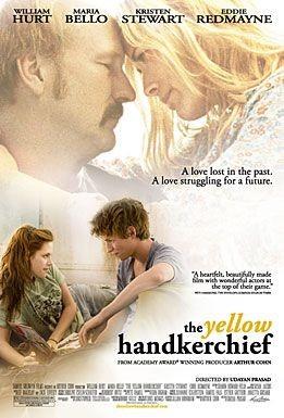 Nuovo poster per The Yellow Handerchief
