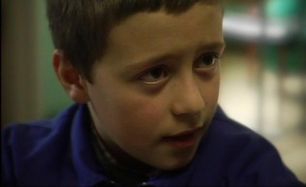 Una foto del documentario 'Come mio padre' del 2009