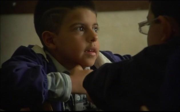 Una scena del documentario di Stefano Mordini 'Come mio padre' del 2009