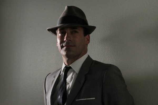 Mad Men: Jon Hamm nell'episodio Guy Walks Into an Advertising Agency