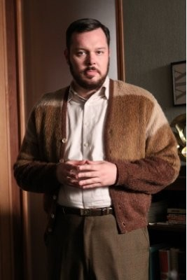 Mad Men: Michael Gladis nell'episodio My Old Kentucky Home