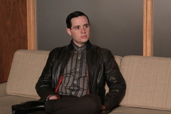 Mad Men: Patrick Cavanaugh nell'episodio My Old Kentucky Home