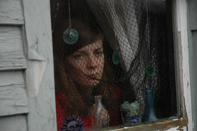 Una scena di Crackie di Sherry White (Canada, 2009)