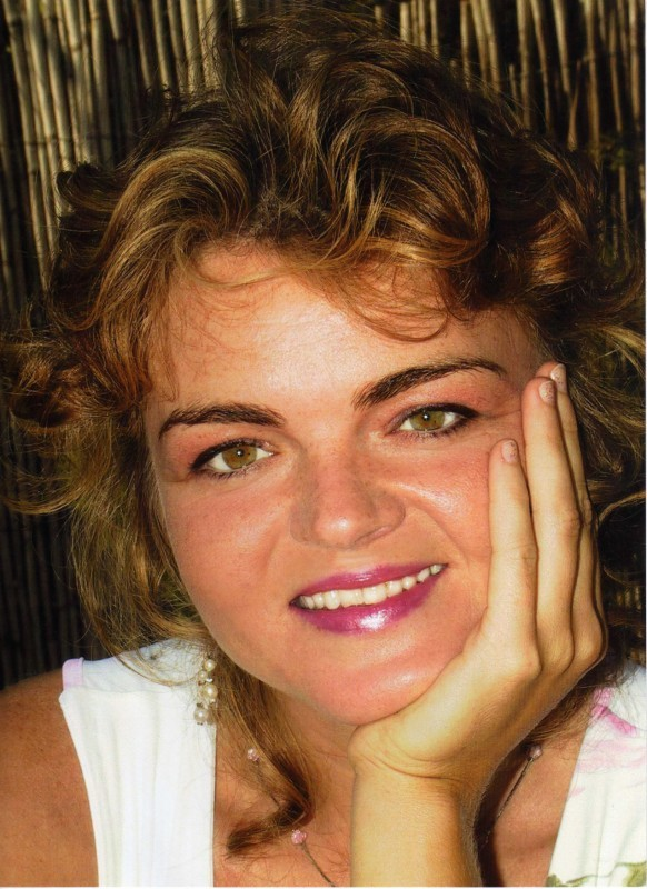 Hanna Igiel, attrice