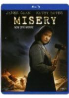 La copertina di Misery non deve morire (blu-ray)