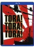 La copertina di Tora! Tora! Tora! (blu-ray)