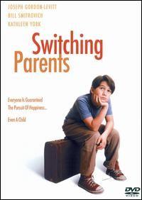 La locandina di Gregory K - Switching Parents