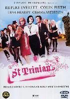 La copertina di St. Trinian's (dvd)