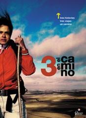 La locandina di Verso Santiago