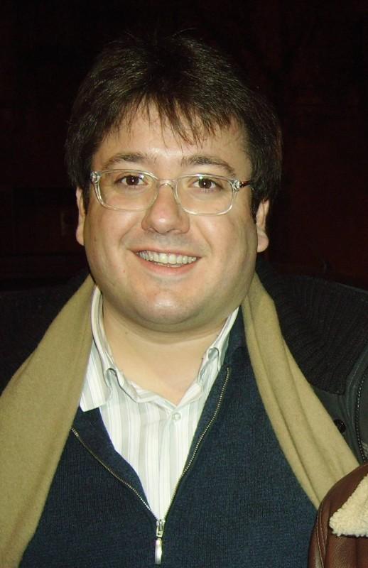 Una foto di Fabio Marini