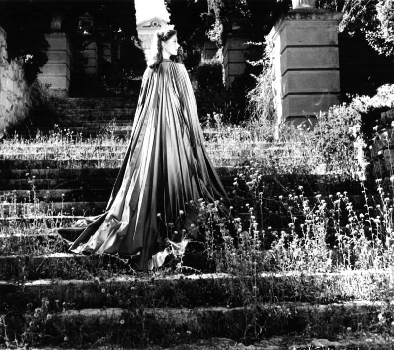 Una immagine del film Scarpette rosse (The Red Shoes, 1948)