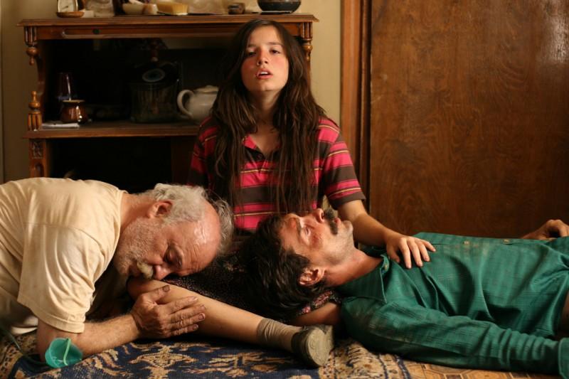Una scena del film My Only Sunshine (Hayat var) di Reha Erdem