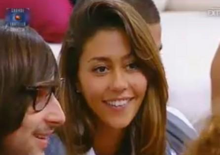 Grande Fratello 10: Camila e Tullio