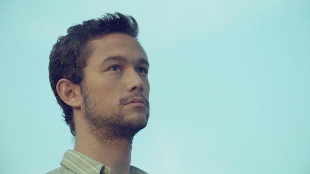 Joseph Gordon-Levitt in una scena del film Uncertainty (2008)