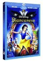 La copertina di Biancaneve e i Sette Nani - Edizione Speciale - Combo Pack (blu-ray)