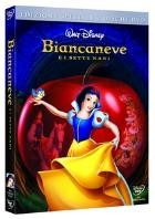 La copertina di Biancaneve e i Sette Nani - Edizione Speciale (dvd)