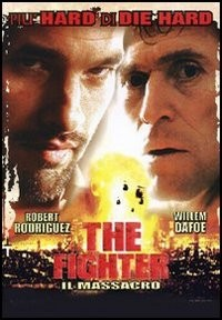 La locandina di The Fighter - Il massacro