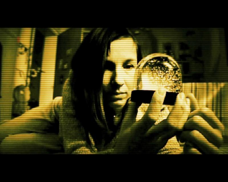 Una immagine del film RECORD 12 di Mario Conte e Simone Wendel (Germania, 2009)