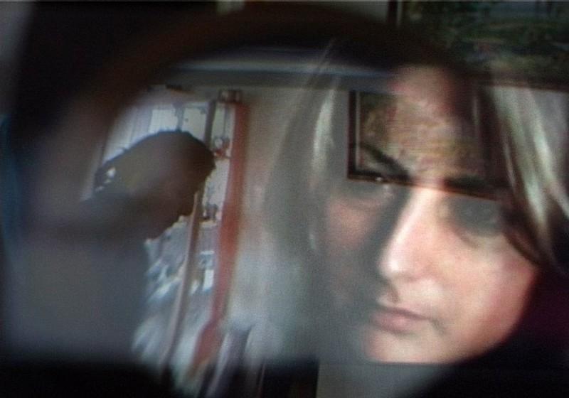 Una immagine di NAHIED = VENUS di Parisa Yousef Doust (Olanda, 2008)