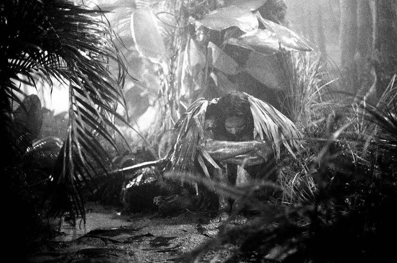 Una scena di INDEPENDENCIA di Raya Martin (Filippine/Fr./Germania, 2009)