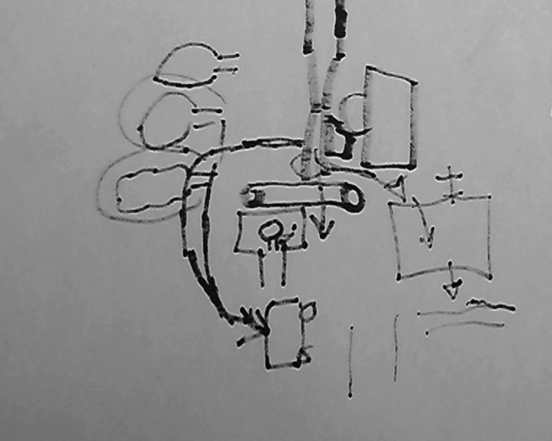 Una sequenza di VIDÉOCARTOGRAPHIES: AÏDA, PALESTINE di Till Roeskens