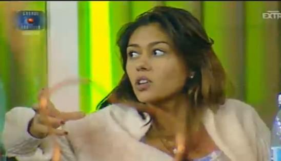 Grande Fratello 10: Camila è la concorrente brasiliana 'sosia' di Belen Rodriguez
