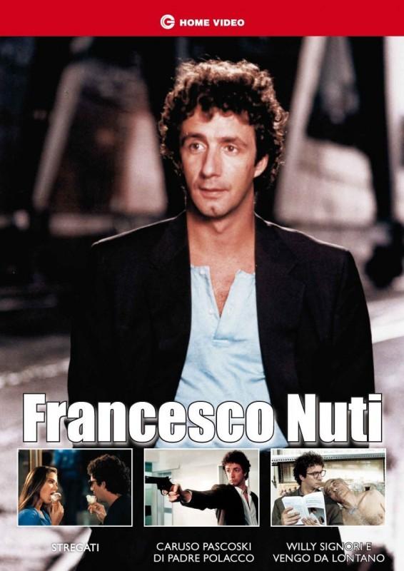 La copertina di Cofanetto Nuti (dvd)