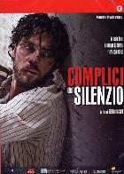 La copertina di Complici del silenzio (dvd)