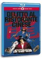 La copertina di Delitto al ristorante cinese (blu-ray)