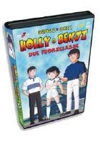 La copertina di Holly e Benji, due fuoriclasse - SERIE 2 - BOX 2 (dvd)