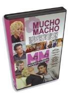 La copertina di Mucho Macho (dvd)