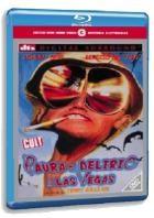 La copertina di Paura e delirio a Las Vegas (blu-ray)