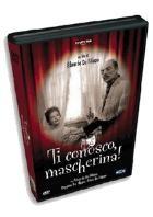 La copertina di Ti conosco, mascherina! (dvd)