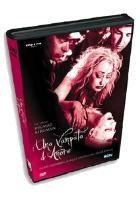 La copertina di Una vampata d'amore (dvd)