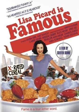 La locandina di Famous