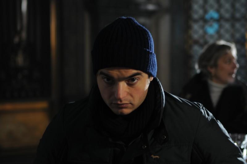 Paolo Briguglia è nel cast del film La cosa giusta (2009)