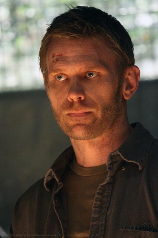 Supernatural: Mark Pellegrino nell'episodio Abandon All Hope...