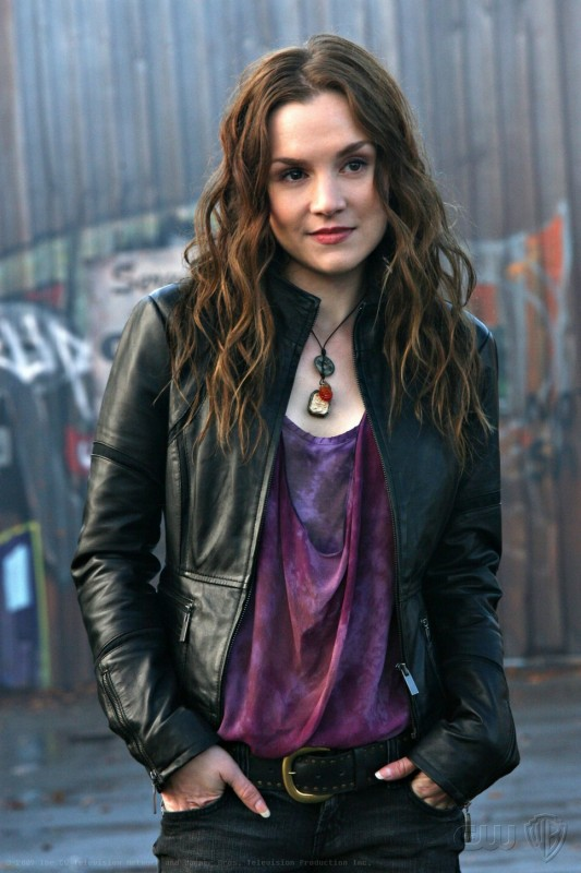 Supernatural: Rachel Miner è Meg nell'episodio Abandon All Hope...