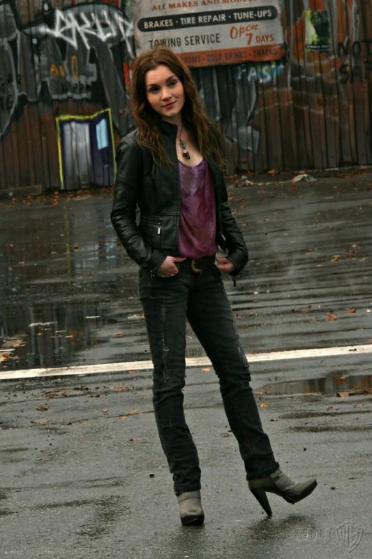 Supernatural: Rachel Miner nell'episodio Abandon All Hope...