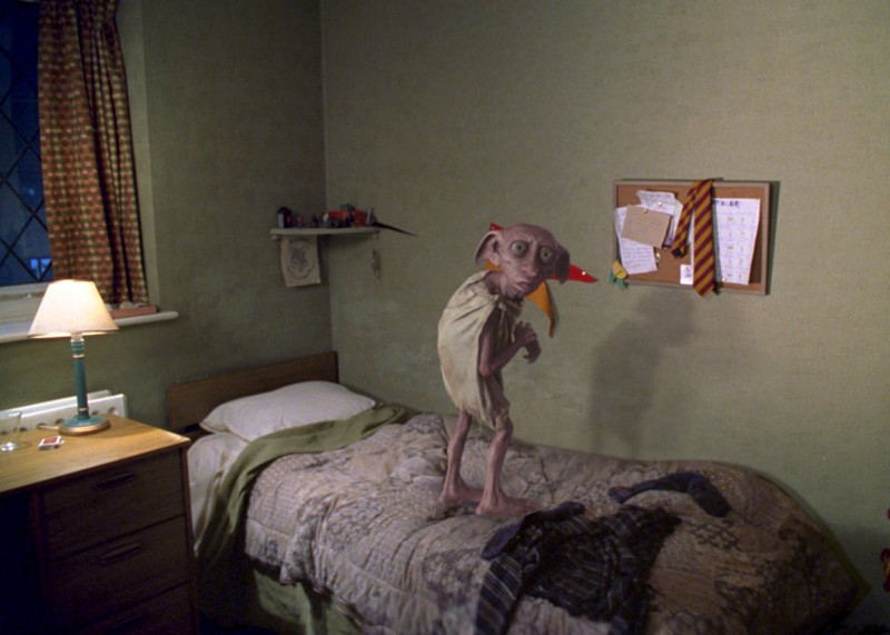 Harry Potter Camera Dei Segreti : Harry potter e la camera dei segreti the ed wooder