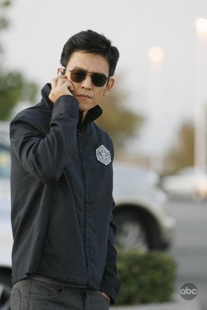 FlashForward: John Cho nell'episodio A561984
