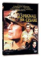 La copertina di 23 pugnali per Cesare (dvd)