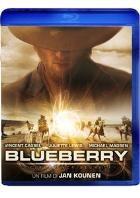 La copertina di Blueberry - L'esperienza segreta (blu-ray)